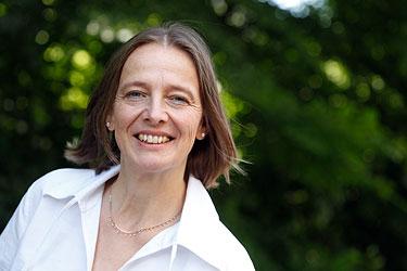 Johanna Degkwitz - Atemtherapie München