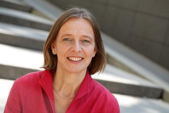 Johanna Degkwitz - Atemtherapeutin, Physiotherapeutin München