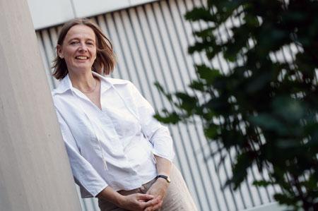 Johanna Degkwitz - Atemtherapie in München