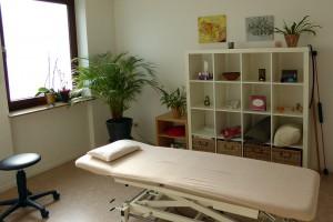Physiotherapie München - Johanna Degkwitz